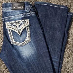 Vigoss Jeans New York Boot Cut